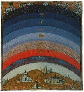 Manoscritto zodiacale, XVI sec.